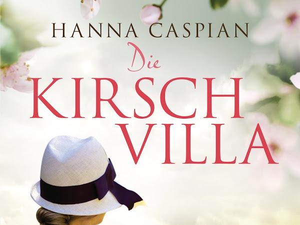 Die Kirschvilla von Hanna Caspian