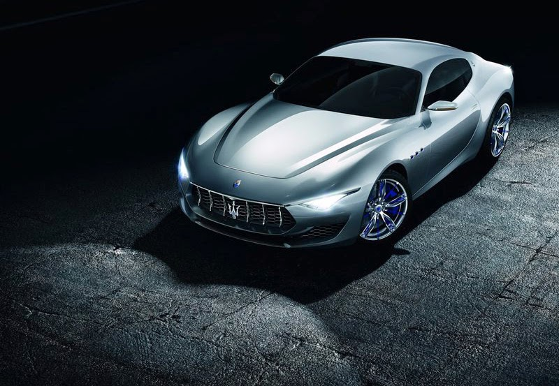 Maserati Alfieri Concept, 2014, Automotives Review, Luxury Car, Auto Insurance, Car Picture