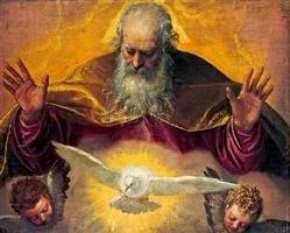 Thiên Chúa Cha: Ta là Cha yêu dấu của các con, cuối cùng Ta cũng đã ấn định được một ngày cho Cuộc Cảnh Báo. Chỉ mình Ta mới biết được ngày này