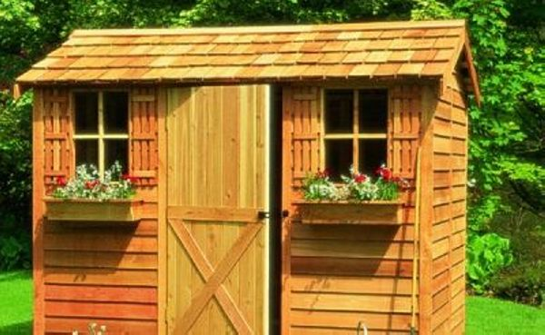 12x12 Storage Shed Assembly Drafts - Tasks To Look at While Putting together A Storage Shed