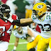 Packers vs Falcons Live Stream, Telecast, Time, Date and Venue
