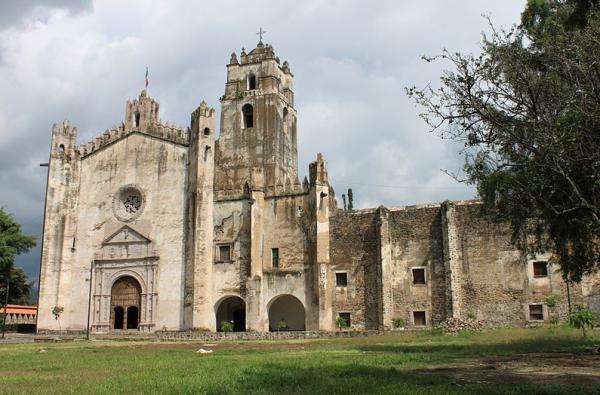 Yecapixtla, Morelos