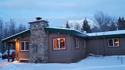 Kananaskis Hostel