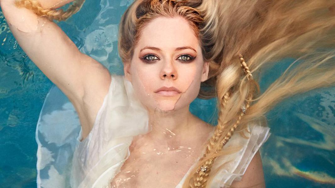 """A bela """"Head Above Water"""" era tudo o que queríamos ouvir nessa nova fase de Avril"""
