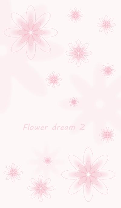 Flower dream 2