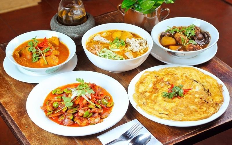 Restoran Tempat Makan Sedap Lezat Gurih Khas Di Kuala Lumpur Malaysia