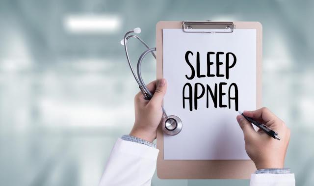 newgersy/Obstructive sleep apnea might lead to irregular heartbeat