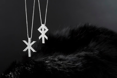 Alrun Nordic Design jewelry