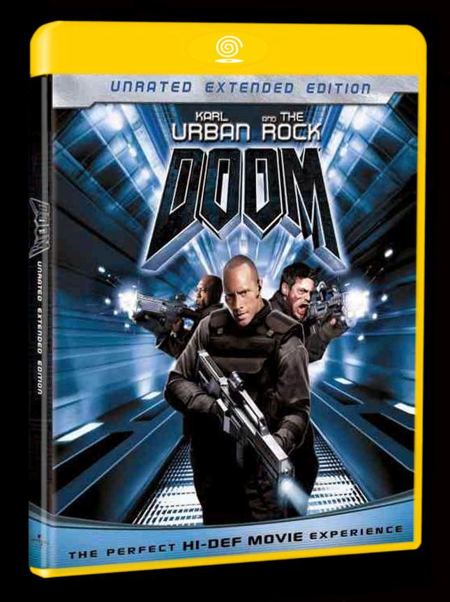 Doom dreamcast cdi alcohol