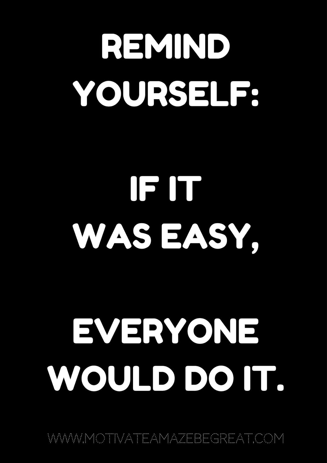 27 self motivation quotes and posters for success motivate amaze 27 self motivation quotes and posters for success remind yourself if it was solutioingenieria Gallery