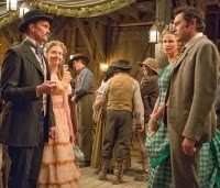 A Million Ways to Die in the West 映画