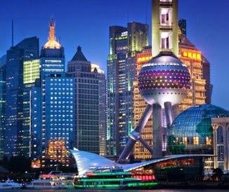 荷蘭NXP將協助上海建造智慧城市