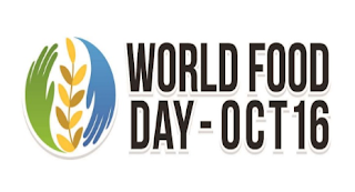 World Food Day: October 16