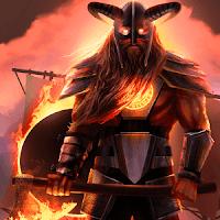 Brutal Fighter : Gods of War  Unlimited (Coins - Diamonds) MOD APK