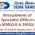Dena Bank Recruitment 2016 - Apply Online (48 Vacancies)