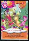 MLP Apples to the Core Series 3 Trading Card