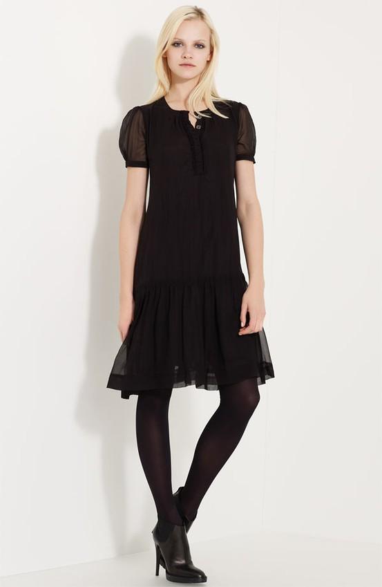 Lamb Amp Blonde Fab Frock Friday The Little Black Dress
