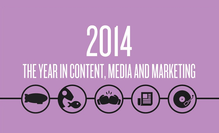 From the Net neutrality to The LEGO Movie and Taylor Swift: 2014's hottest trends in an infographic.