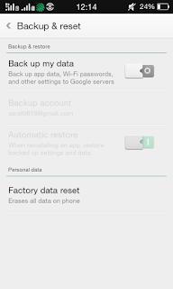 How To Hard Reset or Factory Data Reset Oppo R1011 | OPPO