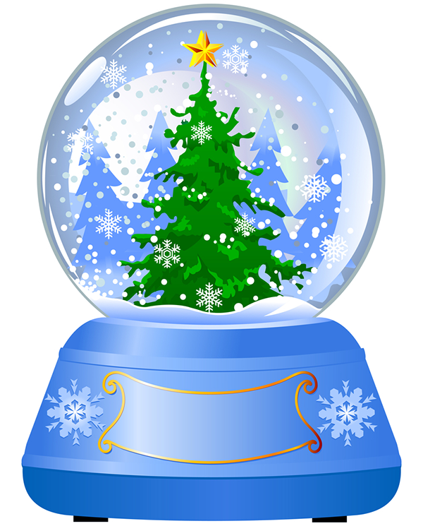 Snow Globe Icon | Symbols & Emoticons