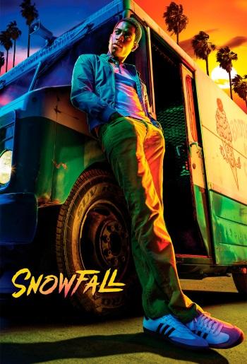 Snowfall 2° Temporada