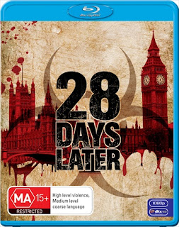 28 Days Later 2002 UNRATED Dual Audio Hindi