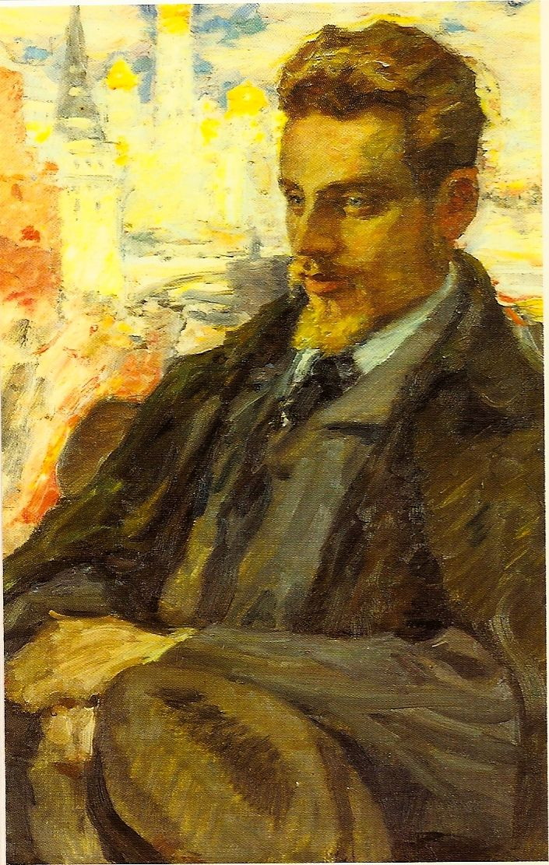 Bonus Vita Rainer Maria Rilke