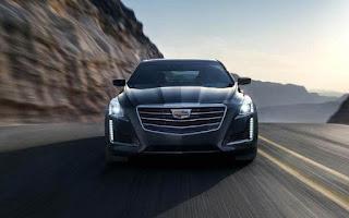 2019 Cadillac CT4 Concept, prix, conception et caractéristiques du moteur