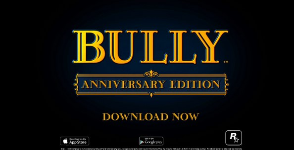 Download Bully Anniversary Edition FULL APK + DATA Android