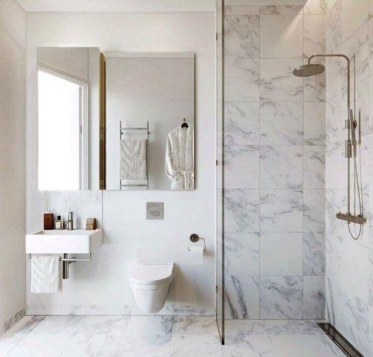 Diane Again Bathroom Design Deadlock