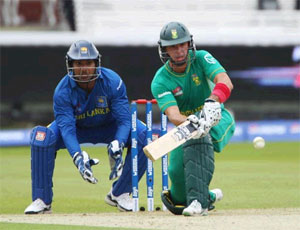 Sri Lanka Vs South Africa.