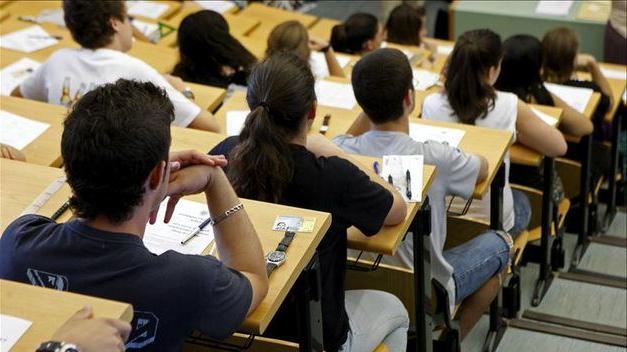 Los alumnos que suspendan la 'reválida' de ESO sólo podrán matricularse en FP Básica