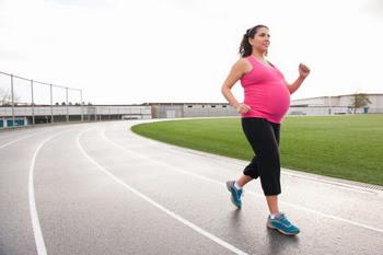 Jalan kaki, olahraga untuk Ibu hamil