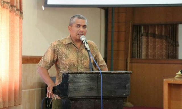 Kominfo Soppeng Gelar Pembinaan KIM, Ini Tujuannya