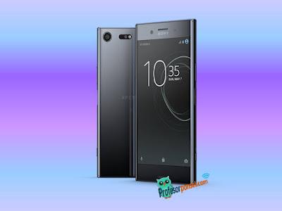 Harga Sony Xperia XZ Premium Sudah Android Nougat