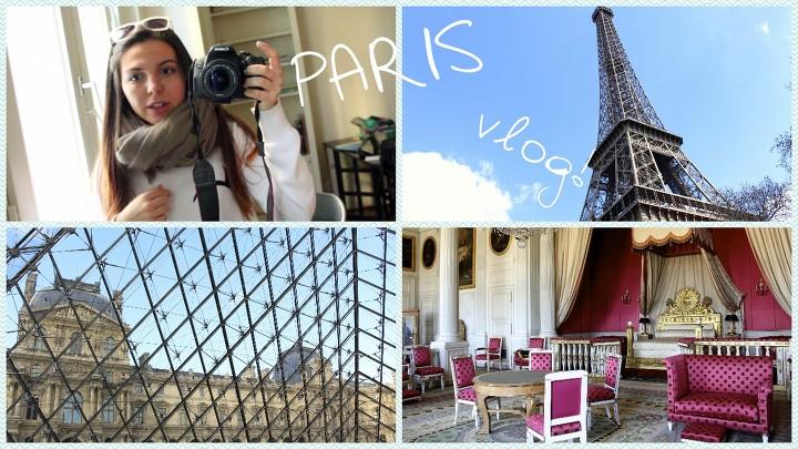 Paris Vlog