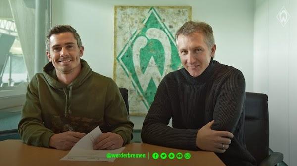 Oficial: El Werder Bremen renueva hasta 2020 a Bartels