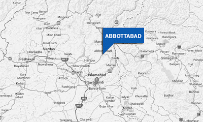 House Churches now closed in Abbottabad City, KPK Pakistan