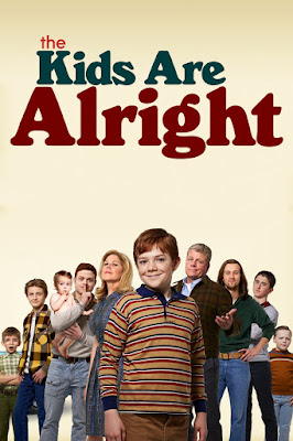 The Kids Are Alright Poster