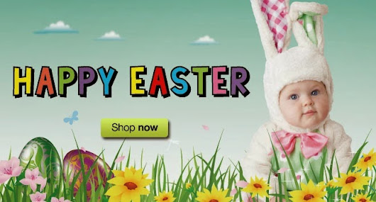 Easter Bunny Mascot Costume Sale: 50% Off!
