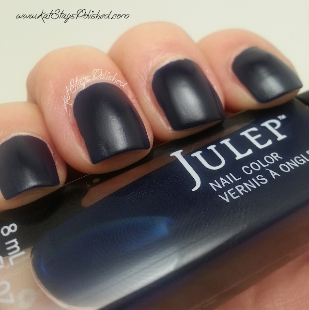 Julep November 2013 - It Girl Box - Lola