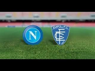 اون لاين مشاهدة مباراة نابولي وامبولي بث مباشر 3-4-2019 الدوري الايطالي اليوم بدون تقطيع