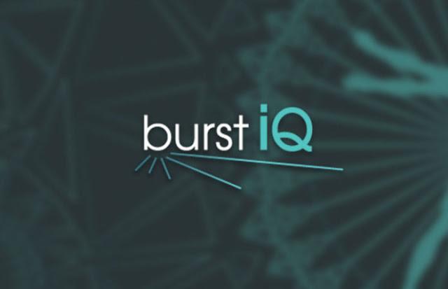 BurstIQ - Sistem Kesehatan Tradisional yang Terdesentralisasi