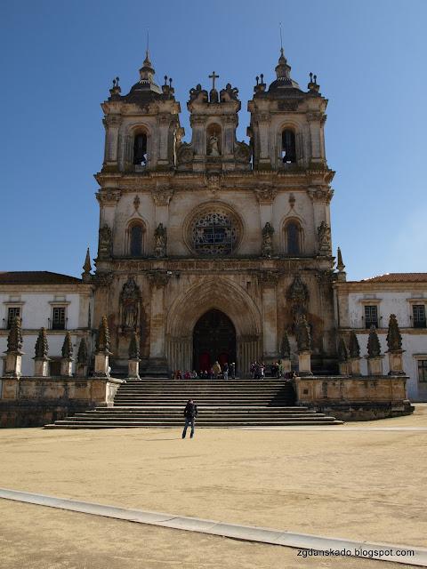 Alcobaca - Klasztor
