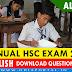 "Odisha HSC Exam 2019 ""SLE (English)"" - Parallel Sets A,B,C,D Question Paper Download PDF"