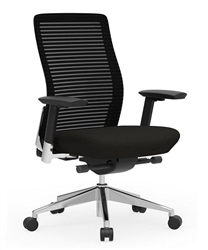 Cherryman 415B Eon Chair