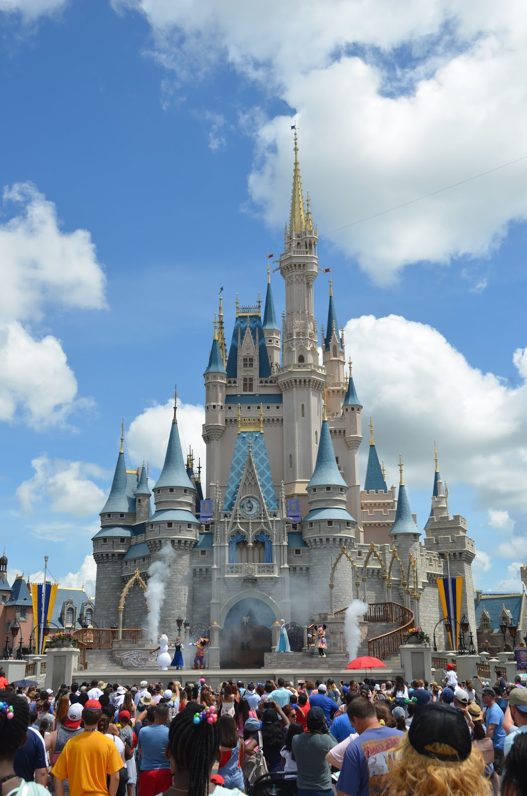 How to Make your Disney World Vacation EcoFriendly