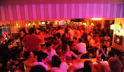 Ankara Gece Kulüpleri