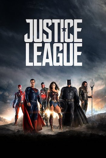 Justice League 2017 Dual Audio Hindi Movie Download