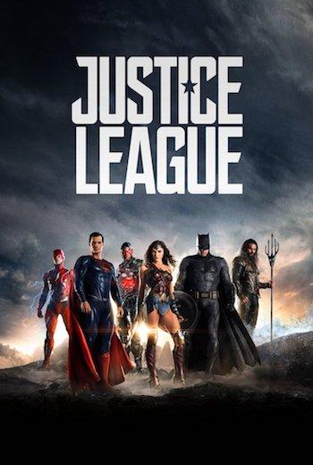 Justice League 2017 Dual Audio Hindi Movie Download